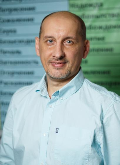 Колбежкин Андрей Викторович